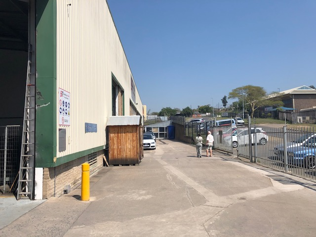 2111m2 Warehouse To Let in Westmead