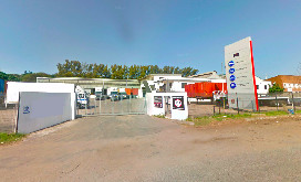 Jacobs to let warehouse for sale