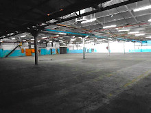 let for sale warehouse