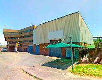 Overport to let warehouse durban