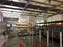 512m2 Warehouse To Let in Westmead