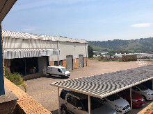 4211m2 Warehouse To Let in Mahogany Ridge