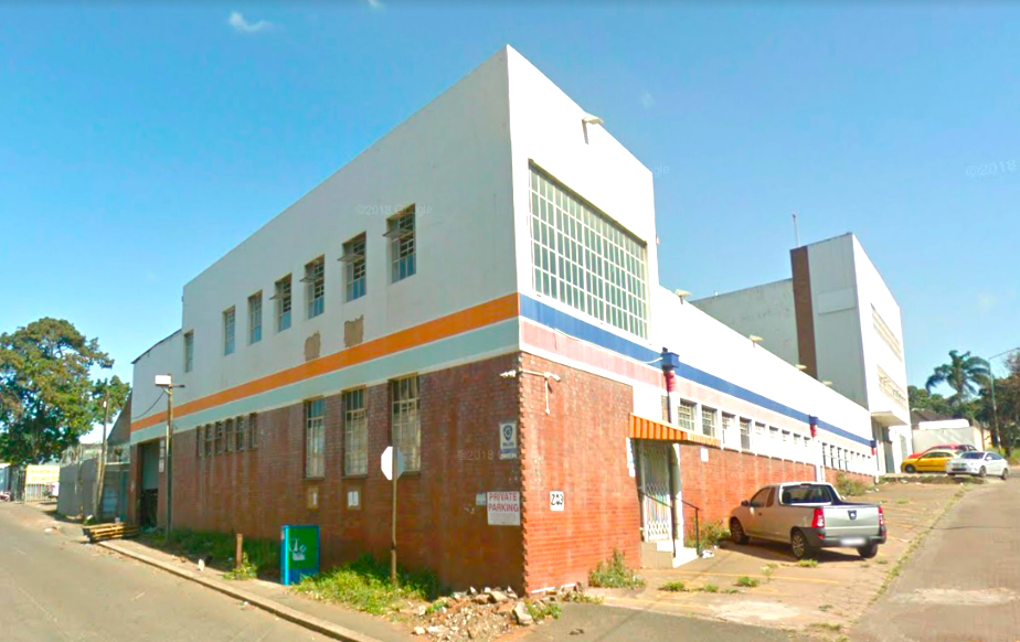 sea view, clairwood to let warehousesea view, clairwood to let warehouse