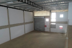 373m2 Warehouse To Let in Cornubia