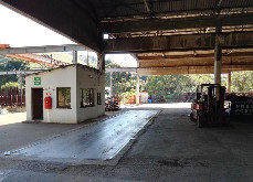 7841m2 Warehouse To Let in Maxmead