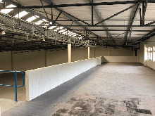 1249m2 Warehouse To Let in Springfield
