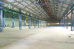 Durban port, to let warehouse