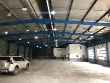 1850m2 Warehouse To Let in Westmead