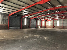 1700m2 Warehouse To Let + 8300 Yard in Phoeni