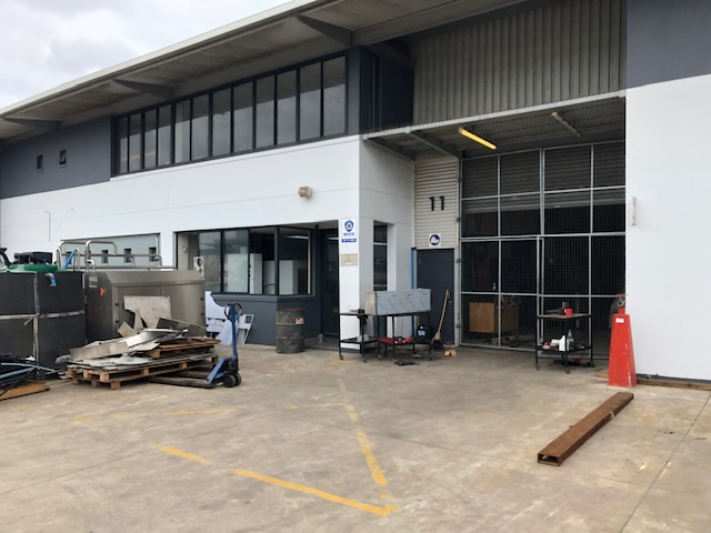700m2 Warehouse To Let in Mt Edgecombe