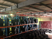 1683m2 Warehouse To Let in Briardene