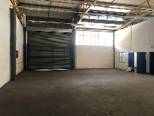 507m2 Warehouse To Let in New Germany