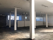 643m2 Warehouse For Sale in New Germany