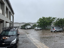 534m2 Warehouse To Let in Pinetown
