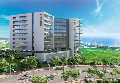 Umhlanga office space