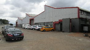 warehouse for sale in Glen Anil
