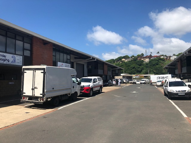 353m2 Warehouse To Let in Red Hill