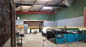 1030m2 Warehouse FOR SALE in Mt Edgecombe
