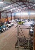 2650m2 Warehouse To Let in Shongweni