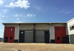233m2 Warehouse To Let in Cornubia