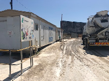 3000m2 of concreted Yard To Let in Phoenix