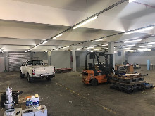 695m2 Warehouse To Let in New Germany