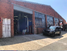 1039m2 Warehouse To Let in Pinetown