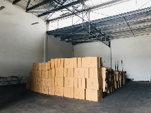561m2 Warehouse To Let in Cornubia