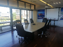 Office to rent Richefond Circle