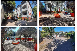 Residential Block for Sale