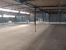 Warehouse to Rent Durban