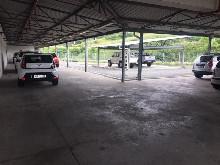 Warehouse Riverhorse Valley