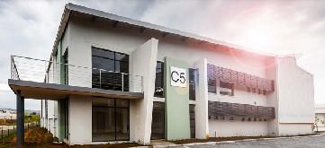 Warehouse Cornubia to rent