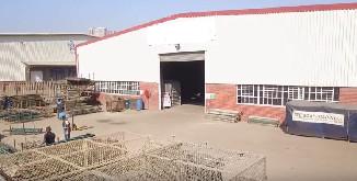 Warehouse Springfield park