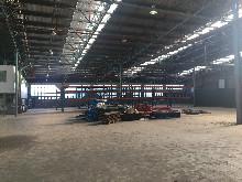 Springfield warehouse