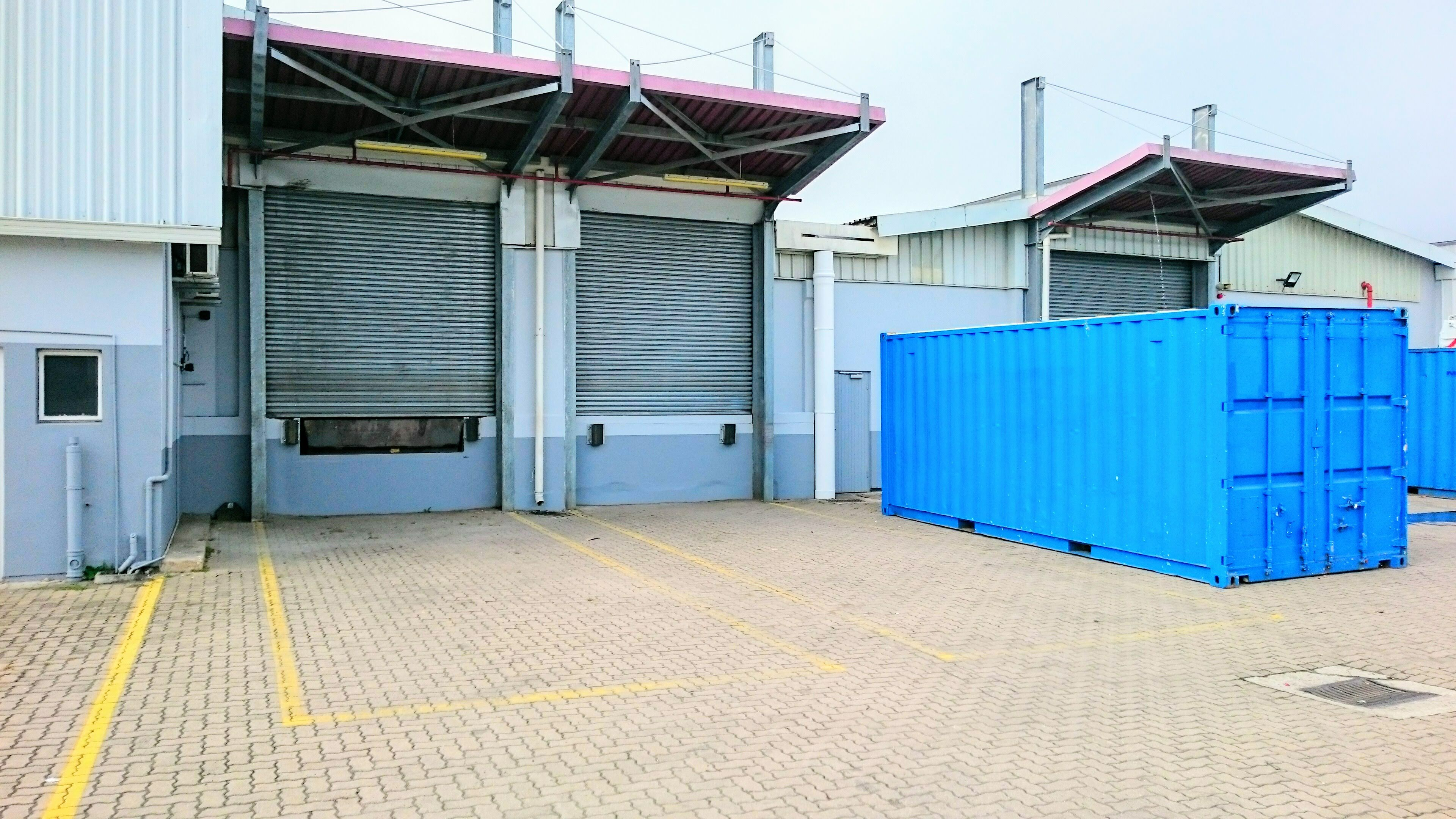 new germanypientown Westmead property to let warehouse
