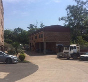 Industrial unit to let Pinetown