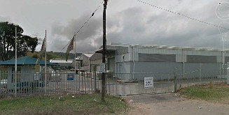 Industrial warehouse to rent Pinetown