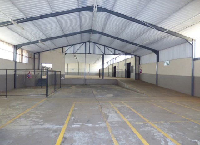 Warehouse to let for sale North West