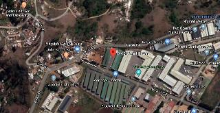 Warehouse to rent Waterfall