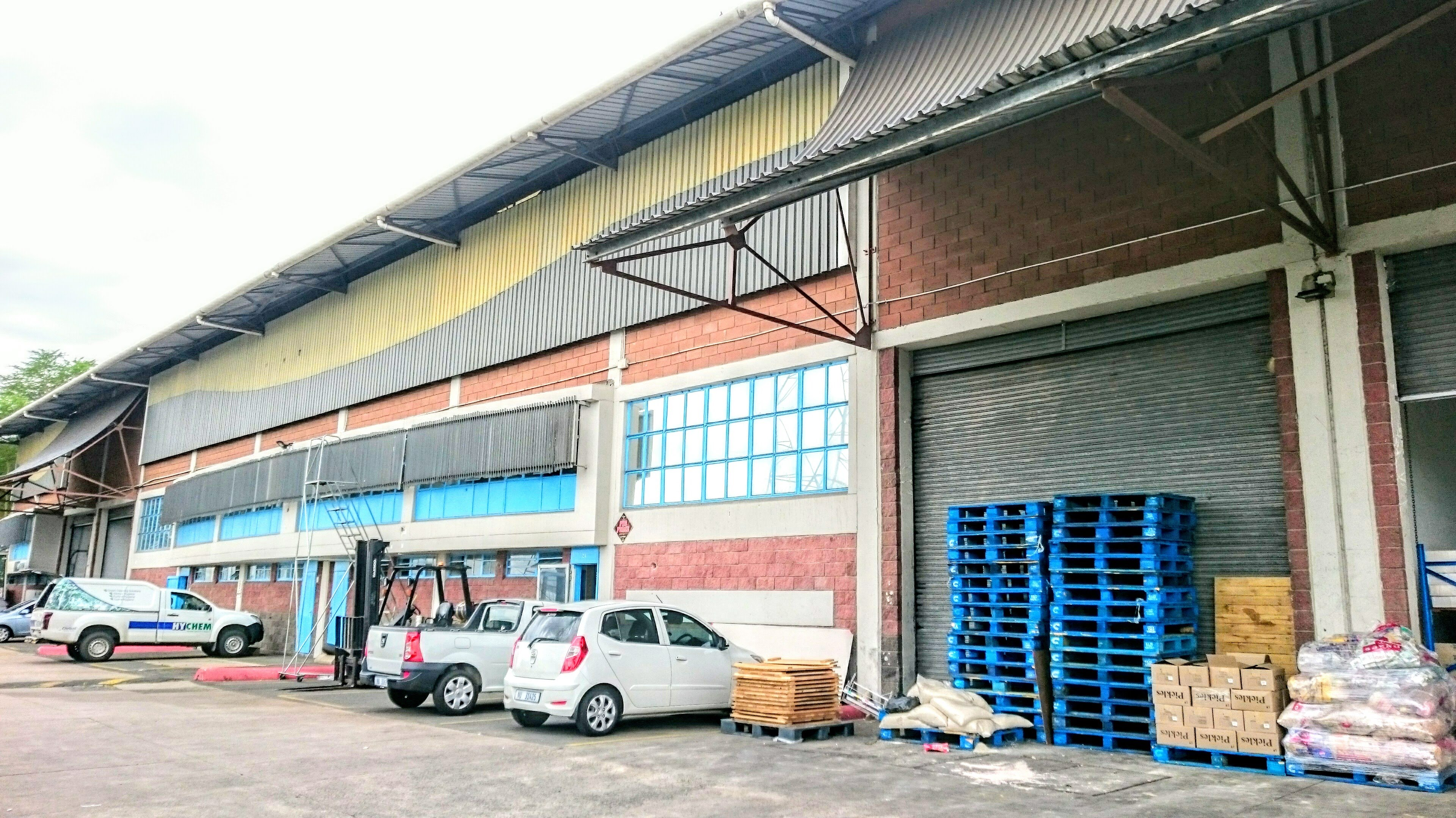New Germany, Pinetown, to let, property