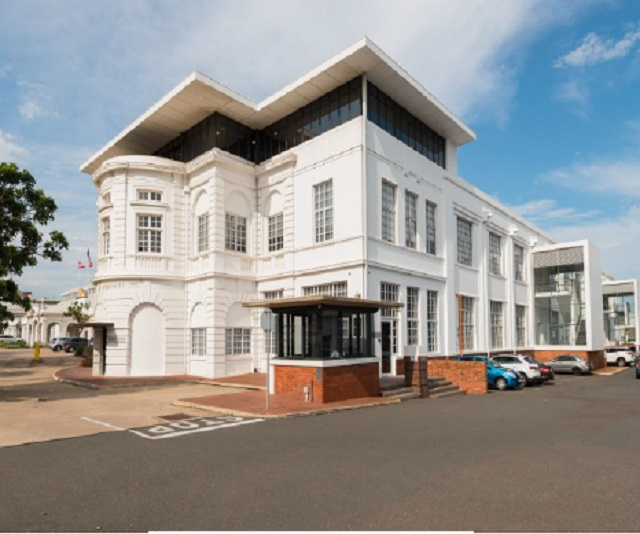 Offices to rent Umgeni Road