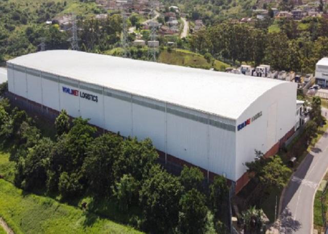 warehouse to rent Riverhorse