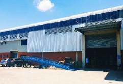 warehouse to let Riverhorse