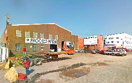 Jacobs to let warehouse durban property