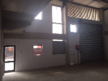 Cornubia factory