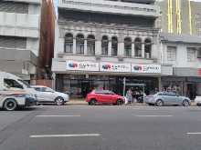 office to rent Durban CBD
