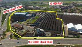 Warehouse to Rent / Buy Durban