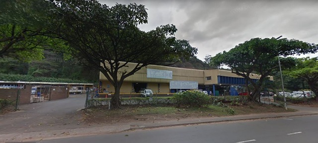Warehouse to rent in Durban