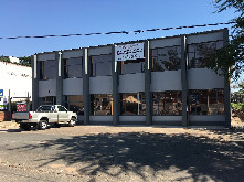 Pinetown to let
